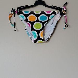 NWT Roxy bikini bottom swim
